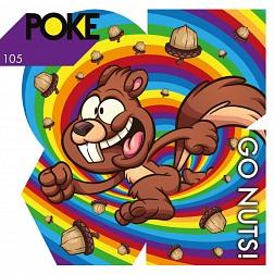 POKE 105 Go Nuts!
