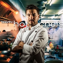 BoostTV 022 Hot Chefs