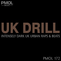 PMOL 172 UK Drill