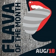 FLAVA080 FLAVA Of The Month AUG 18