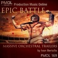 PMOL 169 Epic Battle