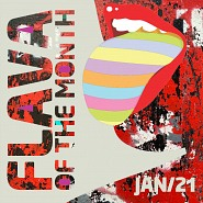 FLAVA109 FLAVA Of The Month JAN 21