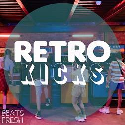 BF 201 Retro Kicks