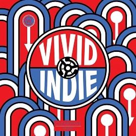 CWM0084 | Vivid Indie