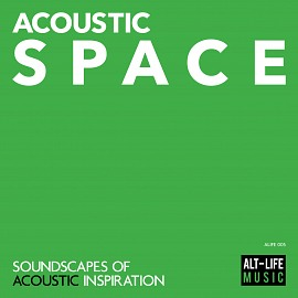 ALIFE005 Acoustic Space