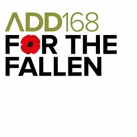 ADD168 - For The Fallen