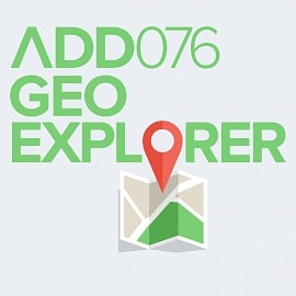 ADD076 - Geo Explorer