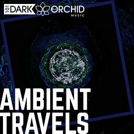101DOM003 - Ambient Travels
