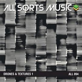 ALL094 Drones & Textures - Dark