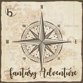 BYND381 Fantasy Adventure