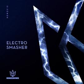HOME010 Electro Smasher