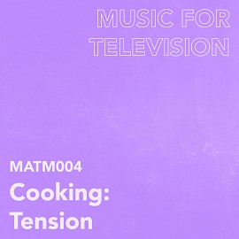 MATM004 Cooking: Tension
