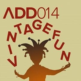 ADD014 - Vintage Fun & Entertainment