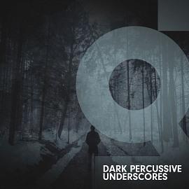 BRG051 Dark Percussive Underscores