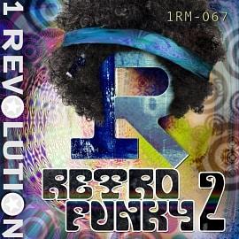 1RM067 Retro Funky 2