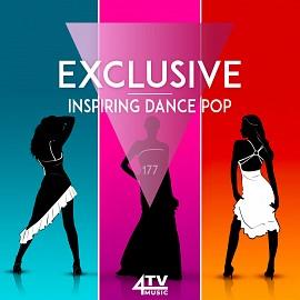 4TVM177 Exclusive - Inspiring Dance Pop