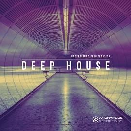 AR008 Deep House