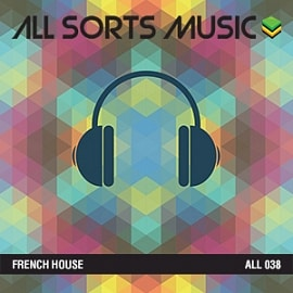 ALL038 French House