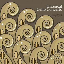 CWM0091 | Classical Cello Concerto