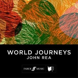 AXF010 John Rea