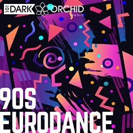 101DOM090 90s Eurodance