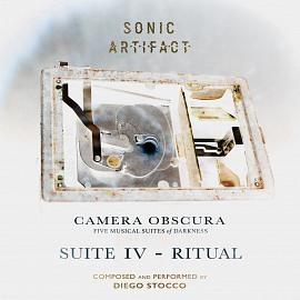 SA008 Camera Obscura IV - Ritual TOOLKIT