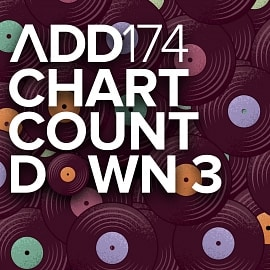 ADD174 - Chart Countdown 3