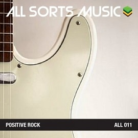 ALL011 Positive Rock