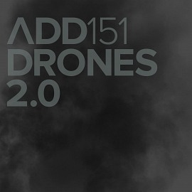 ADD151 - Drones 2.0