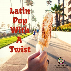 LMC8017 Latin Pop With A Twist