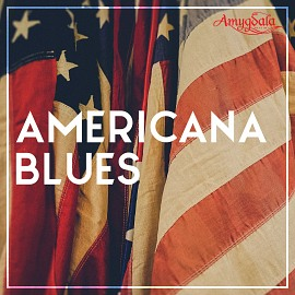 AMY035 Americana Blues