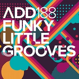 ADD188 - Funky Little Grooves