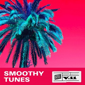 MKRS011 | Smoothy Tunes