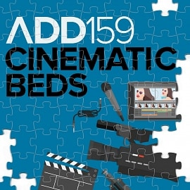 ADD159 - Cinematic Beds