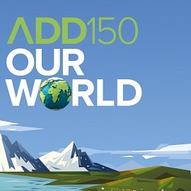 ADD150 - Our World