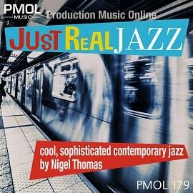 PMOL 179 Just Real Jazz