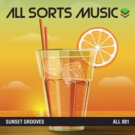 ALL081 Sunset Grooves