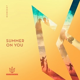 HOME007 Summer On You