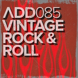 ADD085 - Vintage Rock & Roll