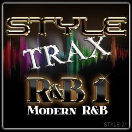 STYLE021 | R&B 1: Modern R&B