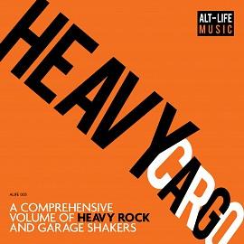 ALIFE003 Heavy Cargo