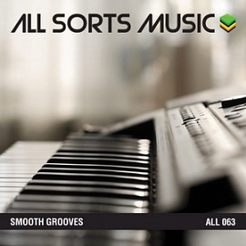 ALL063 Smooth Grooves