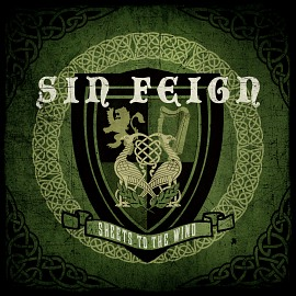 SC129 | Sin Feign - Sheets to the Wind