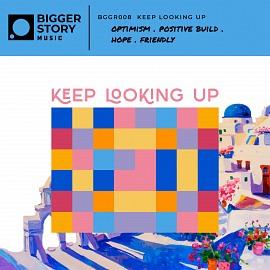 HUMN008 | Keep Looking Up