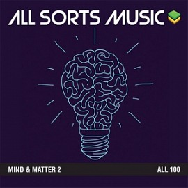 ALL100 Minds & Matter 2