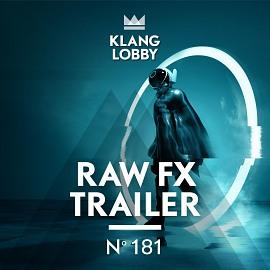 KL181 Raw FX Trailer