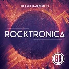 BNB161 Rocktronica