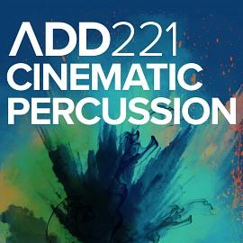 ADD221 - Cinematic Percussion
