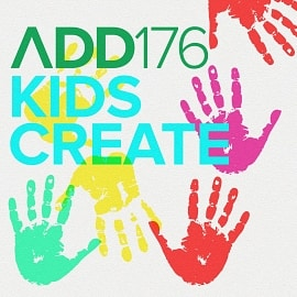 ADD176 - Kids Create