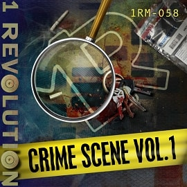 1RM058 Crime Scene 1